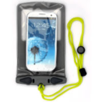 348 Waterproof Phone Case Medium