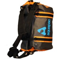 701 Upano™ Duffel - 40L (Orange / Black)