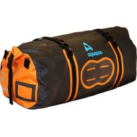 703 Upano™ Duffel - 70L (Orange / Black)