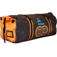705 Upano™ Duffel - 90L (Orange / Black)